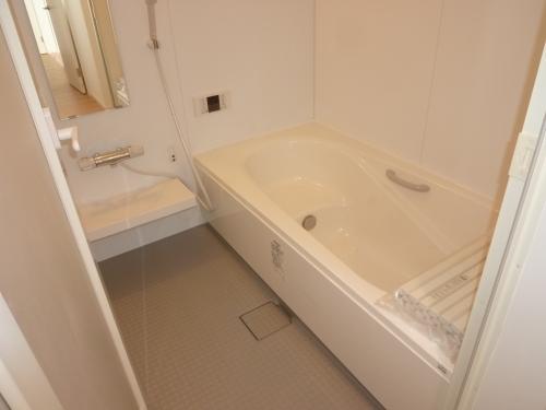 リジューコ1階・浴室3