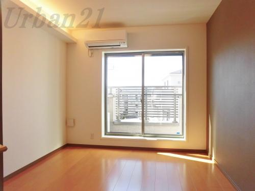 ギャザーハウス宮崎台3F3・5号室 (2)