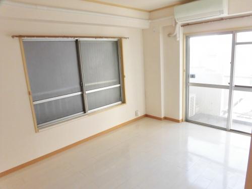 パール綱島マンション408 (洋室1)