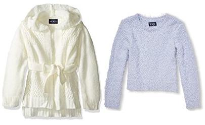 Sweaters 117