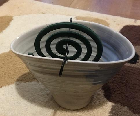 陶器市で買いました(^^)