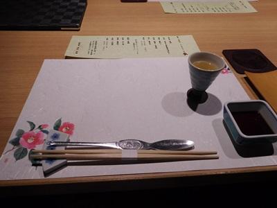 銀花(夕食2)