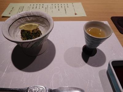 銀花(夕食3)