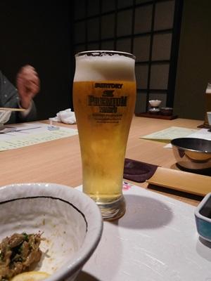 銀花(夕食4)