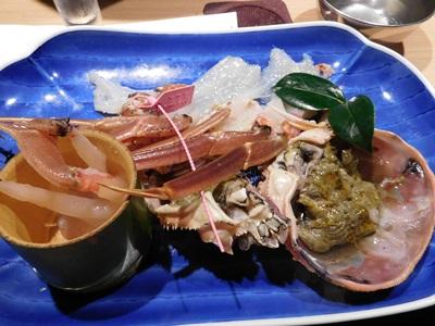 銀花(夕食8)