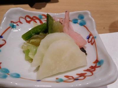 銀花(夕食15)