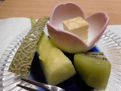 銀花(夕食16)