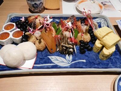 銀花(朝食2)