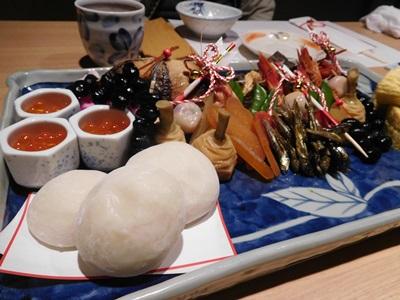 銀花(朝食3)