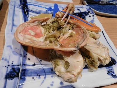 銀花(朝食4)