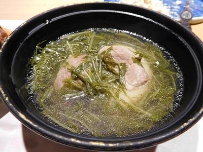 銀花(朝食6)