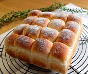 ちぎりパン2号