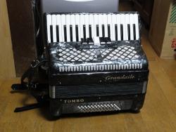 TOMBO GrandaileGT60