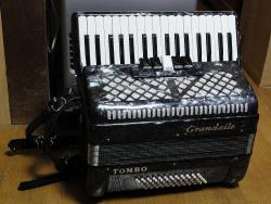 TOMBO GrandaileGT60-2