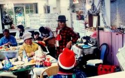 ギャラリーカフェ・クリスマスの集い20161223-12