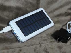 モバイルバッテリー20000mAh-2