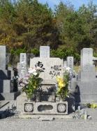墓参り20161126-3