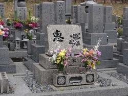 墓参り20161229-2