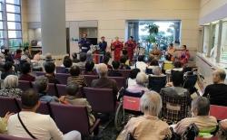 井野口病院ロビーコンサート20161029-2