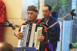 井野口病院ロビーコンサート20161029-5