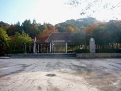 鏡山公園でアコーディオン20161117-2