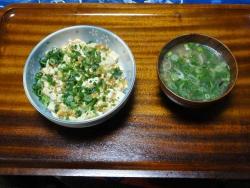 麻婆豆腐20161110夜