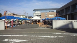 吉島公民館祭り20161112-2