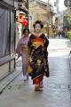 京都・祇園 : 美月さん&夢乃さん 「お店出し」30