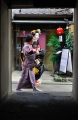 京都・祇園 : 美月さん&夢乃さん 「お店出し」31