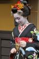 京都・祇園 : 美月さん&夢乃さん 「お店出し」32