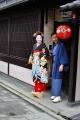 京都・祇園 : 美月さん&夢乃さん 「お店出し」33