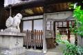 羽束師神社12