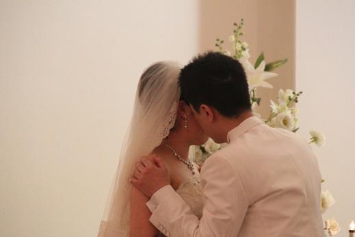 結婚式 2016-4-17-4