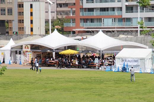 勝山公園 2016-4-30-3