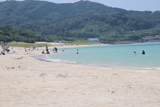土井ヶ浜1 2016-7-25-1