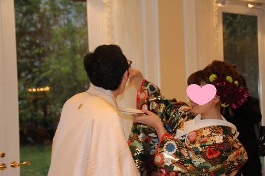 結婚式 2016-8-28-2