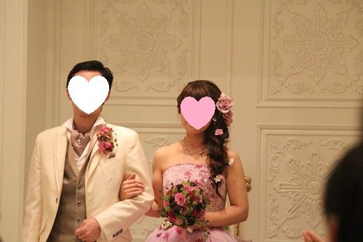 結婚式 2016-8-28-3