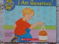 I Am Generous 2