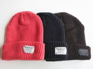 Burton17Facelayer&Beanies2