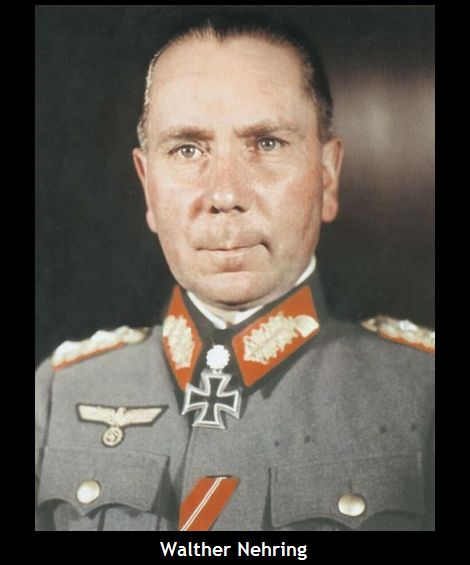 Walther Nehring