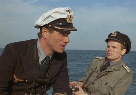 映画『Das Boot』_scene