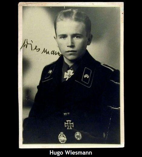 Hugo Wiesmann