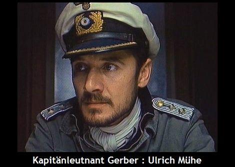 Ulrich Mühe_Kapitänleutnant Gerber