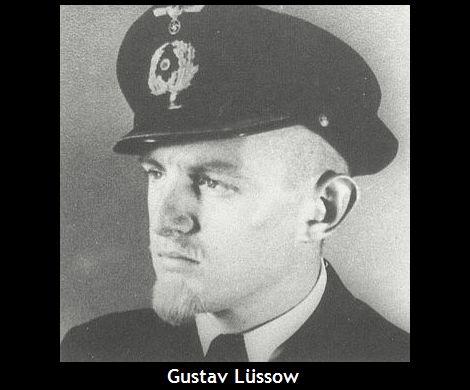 Gustav Lüssow
