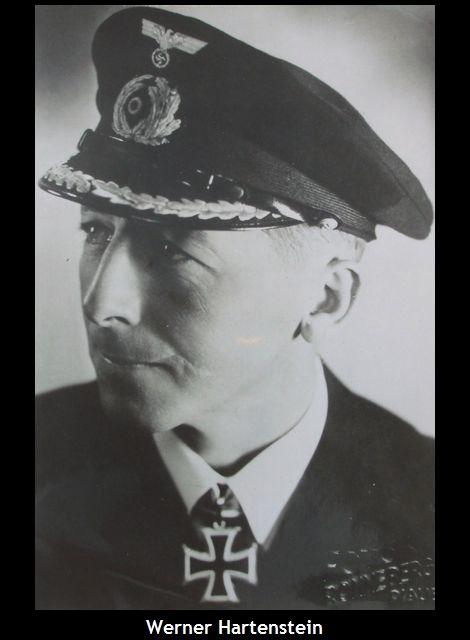 Werner Hartenstein