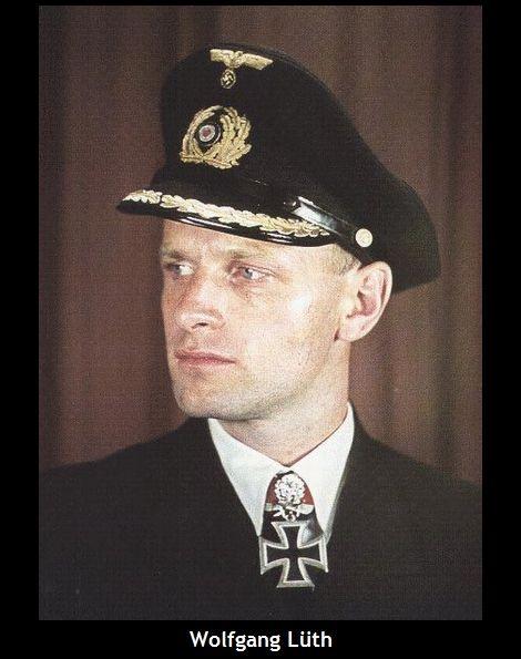 Wolfgang Lüth