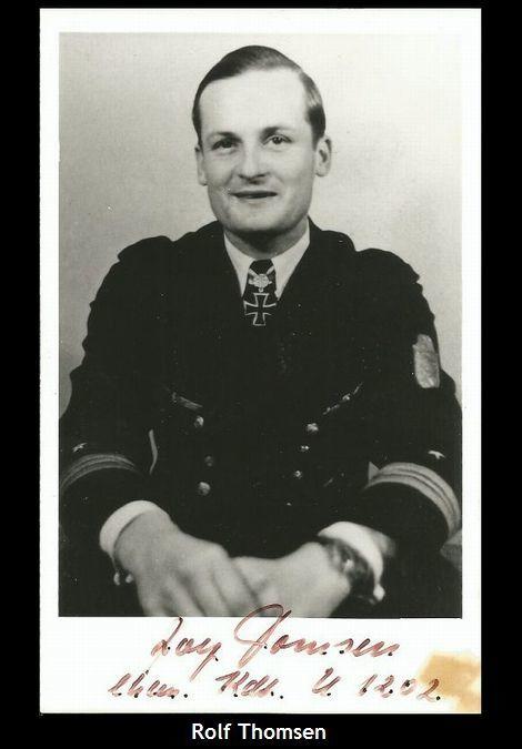 Rolf Thomsen