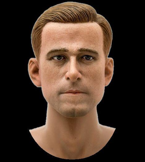 headsculpt_Peiper_Soldier Story