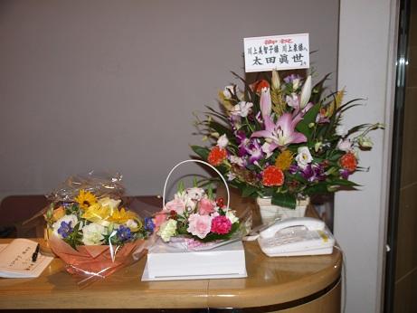 PA090043 お花