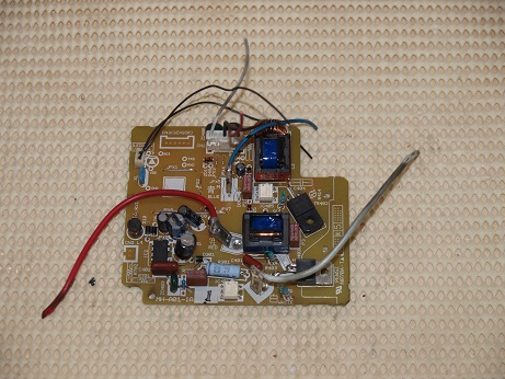 PA200018 電子部品